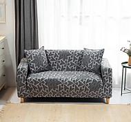 economico -Copridivano 1 pezzo Copridivano protettore per mobili Fodera per divano morbido elasticizzato Fodera per divano in spandex Tessuto jacquard super adatto per divano 1 ~ 4 cuscini e divano a forma di