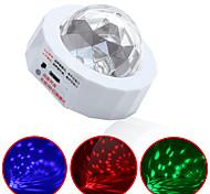 abordables -2pcs / 1pcs décoratif créatif rechargeable commande vocale LED lampe musique lumière atmosphère lampe voiture lampe pour voiture de scène