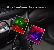 economico -c208 progetto auto più modelli di illuminazione d'atmosfera interna illuminazione laser in auto 2 modelli a scelta rosso blu o rosso verde 1 pz con porta usb