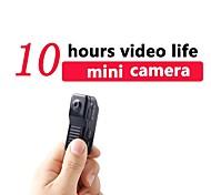economico -nuovo registratore vocale e videoregistratore micro videocamera dv dvr corpo macchina fotografica d'azione magnetica da 10 ore