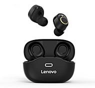 economico -Lenovo Lenovo X18 Auricolari wireless Cuffie TWS Bluetooth5.0 Stereo Accoppiamento automatico Controllo touch intelligente per Apple Samsung Huawei Xiaomi MI Sport Fitness Guida Cellulare Auricolari