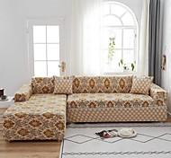 economico -fodera per divano fodera elasticizzata proteggi mobili tessuto super morbido con stampa floreale adatto per poltrona/divano a due posti/tre posti/quattro posti/divano a forma di L, facile da