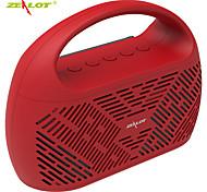 economico -ZEALOT S41 Casse acustistiche per bassissime frequenze (subwoofer) Bluetooth Impermeabile All'aperto Altoparlante Per