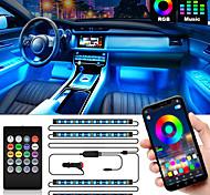 economico -Auto LED Stroboscopico Lampadine 0.5 W 48 Per Universali Tutti i modelli Tutti gli anni 1 pz