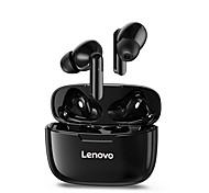 economico -Lenovo XT90 Auricolari wireless Cuffie TWS Bluetooth5.0 Dotato di microfono Con la scatola di ricarica sweatproof per Apple Samsung Huawei Xiaomi MI Cellulare