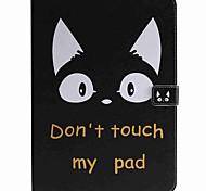 abordables -téléphone Coque Pour Apple Coque Intégrale iPad 6 (2018) 9,7 pouces iPad 2/3/4 9,7 pouces iPad 5 (2017) 9,7 pouces iPad 7 (2019) 10,2 pouces iPad Air (2013) 9,7 pouces iPad Air 2 (2014) 9,7 pouces
