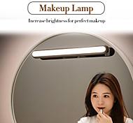 abordables -lampe de table suspension magnétique lampe led rechargeable& lampe de bureau avec protection oculaire sans gradation veilleuses