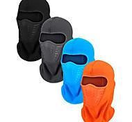 abordables -1 pièces cyclisme ski masque facial hiver cagoule masque coupe-vent chasse casquette de pêche pour accessoires de plein air (jeu de couleurs 2)