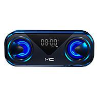economico -LITBest H9 Casse acustistiche per bassissime frequenze (subwoofer) Bluetooth All'aperto Altoparlante Per