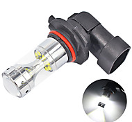 abordables -otolampara 1 pièce 60w ampoule led de voiture 9006 haute qualité super brillant objectif de mise au point légèreté 400% lumière de couleur halogène d'origine hb4 ampoule de phare antibrouillard 6000k