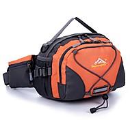 economico -- borsa sportiva, cintura da corsa impermeabile marsupio marsupio marsupio da campeggio sport escursionismo borsa a tracolla (arancione)