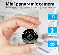 abordables -V1G 1 mp Caméra IP Intérieur Soutien 64 GB / Sans Fil / De Qualité / Coupure infrarouge / Configuration Wi-Fi protégé