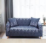abordables -ligne impression housse de canapé housse de canapé protecteur de meubles housse de canapé extensible doux tissu jacquard spandex super fit pour canapé 1 ~ 4 coussin et canapé en forme de l, facile à