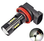 abordables -OTOLAMPARA Automatique LED Voiture Canbus Light H11 Ampoules électriques 4800 lm SMD 2525 60 W 12 Pour Volkswagen / Toyota / Subaru M37 / G37 / CR-V 2018 / 2008 / 2009 1 PCS