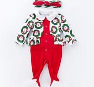 abordables -Vêtements de poupées Reborn Baby Accessoires de poupée Reborn Tissus pour 20-22 pouces Reborn Doll Poupée Reborn Non Incluse Noël père Noël Doux Pur fait main Fille 2 pcs