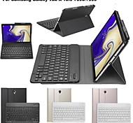 economico -custodia per tastiera per samsung taba t590 10.5 coperture per tablet