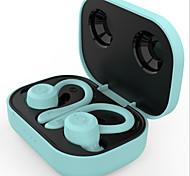economico -LITBest T20 Auricolari wireless Cuffie TWS Bluetooth5.0 Stereo Doppio driver Con la scatola di ricarica per Apple Samsung Huawei Xiaomi MI per audio premium