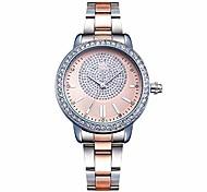 economico -orologi da donna orologio da polso da donna in cristallo orologio da ragazza relogio feminino