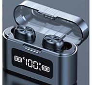 economico -CIRCE X36 Auricolari wireless Cuffie TWS Bluetooth5.0 Stereo Dotato di microfono Con la scatola di ricarica per Apple Samsung Huawei Xiaomi MI Cellulare