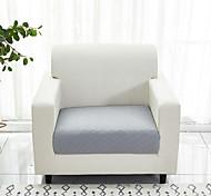 abordables -1 pièce housse de coussin extensible facile à vivre canapé coussin meubles protecteur canapé housse de siège housse de canapé housse de canapé jacquard tissage souple flexibilité avec fond élastique
