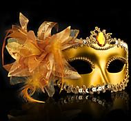 economico -Maschere di Halloween Maschere da ballo in maschera Maschera cartone animato Divertimento A tema horror Classico Per bambini Unisex Giocattoli Regalo