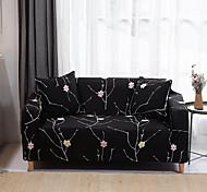 economico -fodera per divano con stampa floreale copridivano per mobili fodera per divano morbido elasticizzato fodera per divano in spandex tessuto jacquard super adatto per 1 ~ 4 cuscino divano e divano a