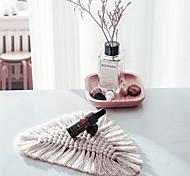 abordables -objets décoratifs tissu style simple méditerranéen pour la décoration de la maison cadeaux 1 pc