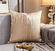 abordables -luxe exquis cour vent élégant taie d'oreiller couverture salon chambre canapé taie d'oreiller housse