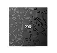 economico -Android 10.0 OEM di fabbrica T9 Bluetooth 4.1 4K 4K RK3318 2GB 4GB 64GB 32GB 16GB