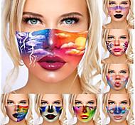 economico -2 maschere per stampa digitale 3d maschere antipolvere e lavabili maschere per la protezione solare e maschere antiappannamento