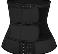 abordables -Serre-taille Ceinture de Sauna Des sports Spandex Yoga Exercice Physique Pilates Durable Perte de poids Brûleur de graisse abdominale Exercice de Sudation Pour Femme