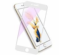 abordables -Protecteur d'écran en verre trempé pour iphone7 / 8 plus (anti-bleu-w)