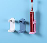 economico -Strumenti Lavabile / Auto-adesivo / Facile da usare Contemporaneo moderno Plastica 2 pezzi organizzazione del bagno