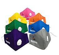 abordables -7pcs / set hebdomadaire thème sept pièces masque anti-poussière masque lavable avec valve respiratoire