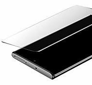 abordables -protecteur d'écran, protecteur d'écran en verre trempé liquide colle uv compatible avec samsung galaxy s20 plus ultra une couleur compatible avec galaxy s20 plus