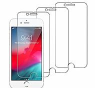 economico -Vetro temperato 3 pezzi per iphone 12 11 pro max 12 mini pellicole protettive per iphone 12 11 x xs max xr se 2020 8 7 6 plus 5 se protezione schermo intero vetro temperato