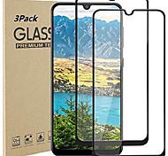 abordables -Pack de 3 Protecteurs d'écran pour Samsung Galaxy A32 / A51 / A71 9H Dureté Anti-rayures Film de protection d'écran en verre trempé à couverture complète pour Samsung Galaxy A50