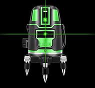 abordables -Batterie de grande capacité à 2 fils à lumière verte ultra brillante de niveau infrarouge vert