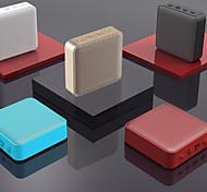 economico -Outlet di fabbrica AS-BS05 Bluetooth Altoparlanti All'aperto Altoparlante Per Cellulare