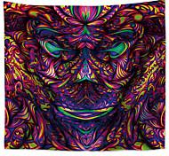 abordables -mandala bohème mur tapisserie art décor couverture rideau pique-nique nappe suspendu maison chambre salon dortoir décoration boho hippie polyester magie horreur