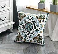 abordables -la nouvelle mode simple création originale conception unique côté brodé taie d'oreiller couverture salon chambre canapé housse de coussin