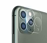 economico -1 pz protezione per obiettivo della fotocamera per iphone 12pormax custodia protettiva per fotocamera in vetro temperato per iphone 11 pellicola protettiva per fotocamera posteriore con lente posteriore amichevole per iphone 12 mini iphone 11promax