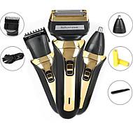 abordables -Rasoirs électriques PMA pour 220 V Homme Bruit faible / Chargement Rapide / Multifonction