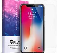 economico -telefono Proteggi Schermo Apple iPhone 12 iPhone 11 iPhone 12 Pro Max iPhone XR iPhone 11 Pro Vetro temperato 2 pz Alta definizione (HD) Ultra sottile Anti-graffi Proteggi-schermo frontale Appendini