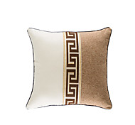 economico -il nuovo cotone addensato lino stile cinese home office jacquard home office federa copertura soggiorno camera da letto divano cuscino copertura