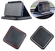 abordables -Accroche Support Téléphone Automatique Tableau de Bord Type de bâton ABS Accessoire de Téléphone