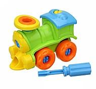 abordables -démonter le jouet, démonter le jouet, démonter la voiture de jouet, véhicules de construction, jouet de démontage, jouets de construction, jouets de voitures de course pour les garçons, jouets