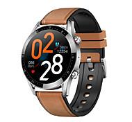 abordables -696 GT05 Unisexe Montre Connectée Bracelets Intelligents Bluetooth Sportif Mode Mains-Libres Santé Contrôle des Messages Contrôle de l'Appareil Photo Chronomètre Trouver mon Appareil Fonction réveille