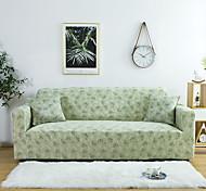 abordables -vert lavande 1 pièce housse de canapé housse de canapé protecteur de meubles housse extensible souple tissu jacquard spandex super fit pour canapé 1 ~ 4 coussin et canapé en forme de l, facile à