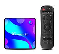 economico -Android 10.0 OEM di fabbrica X88 RK3318 4GB 32GB